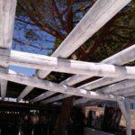 struttura da esterno