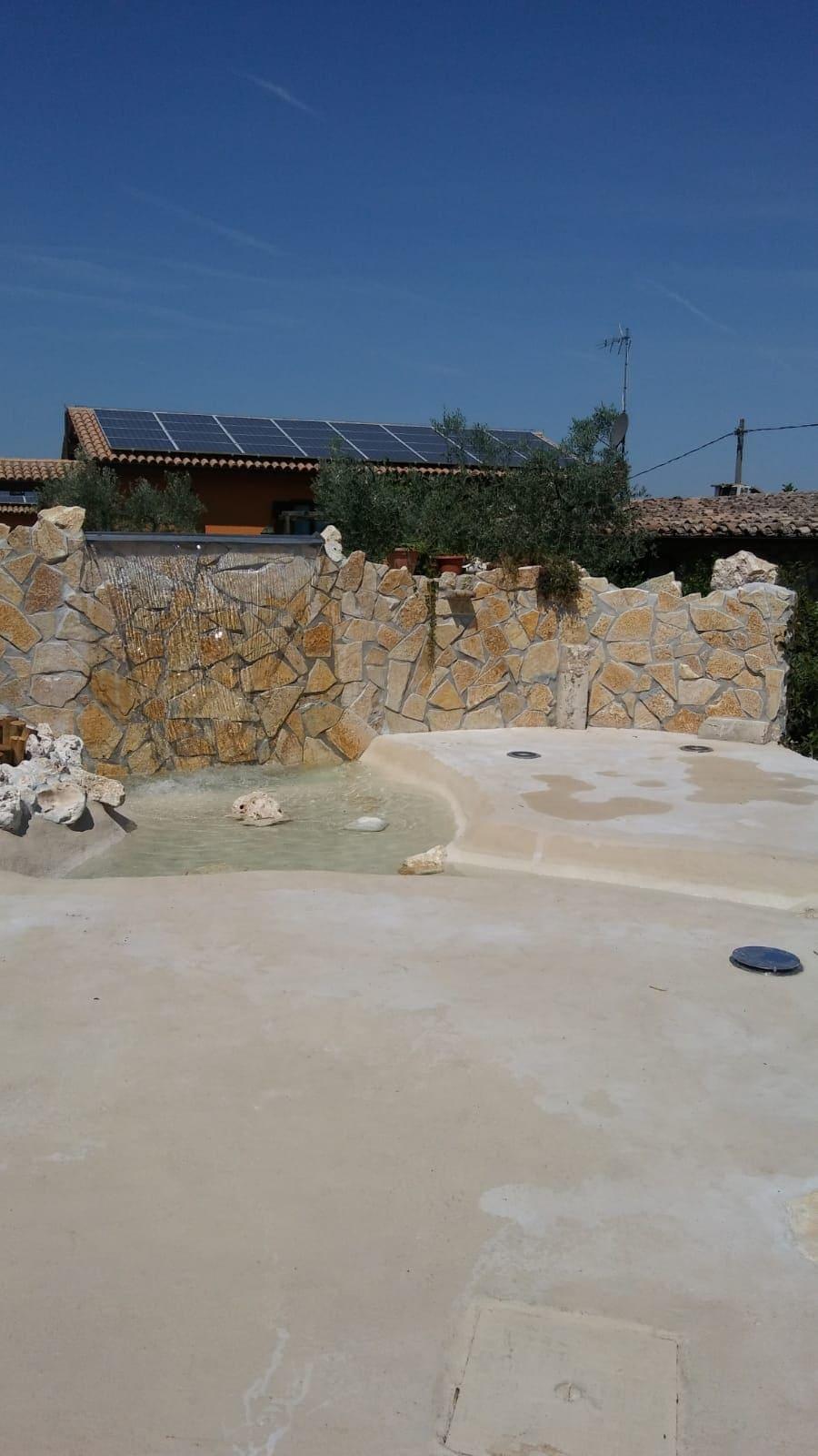 bio fontana balneabile