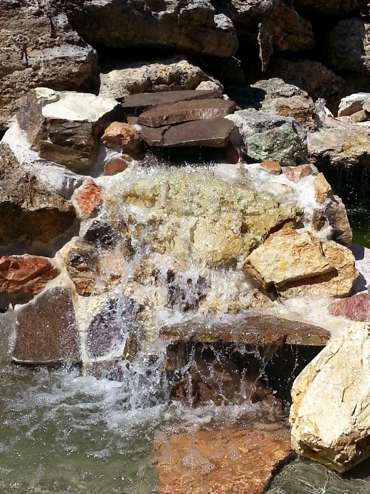 impianti di riciclo acqua