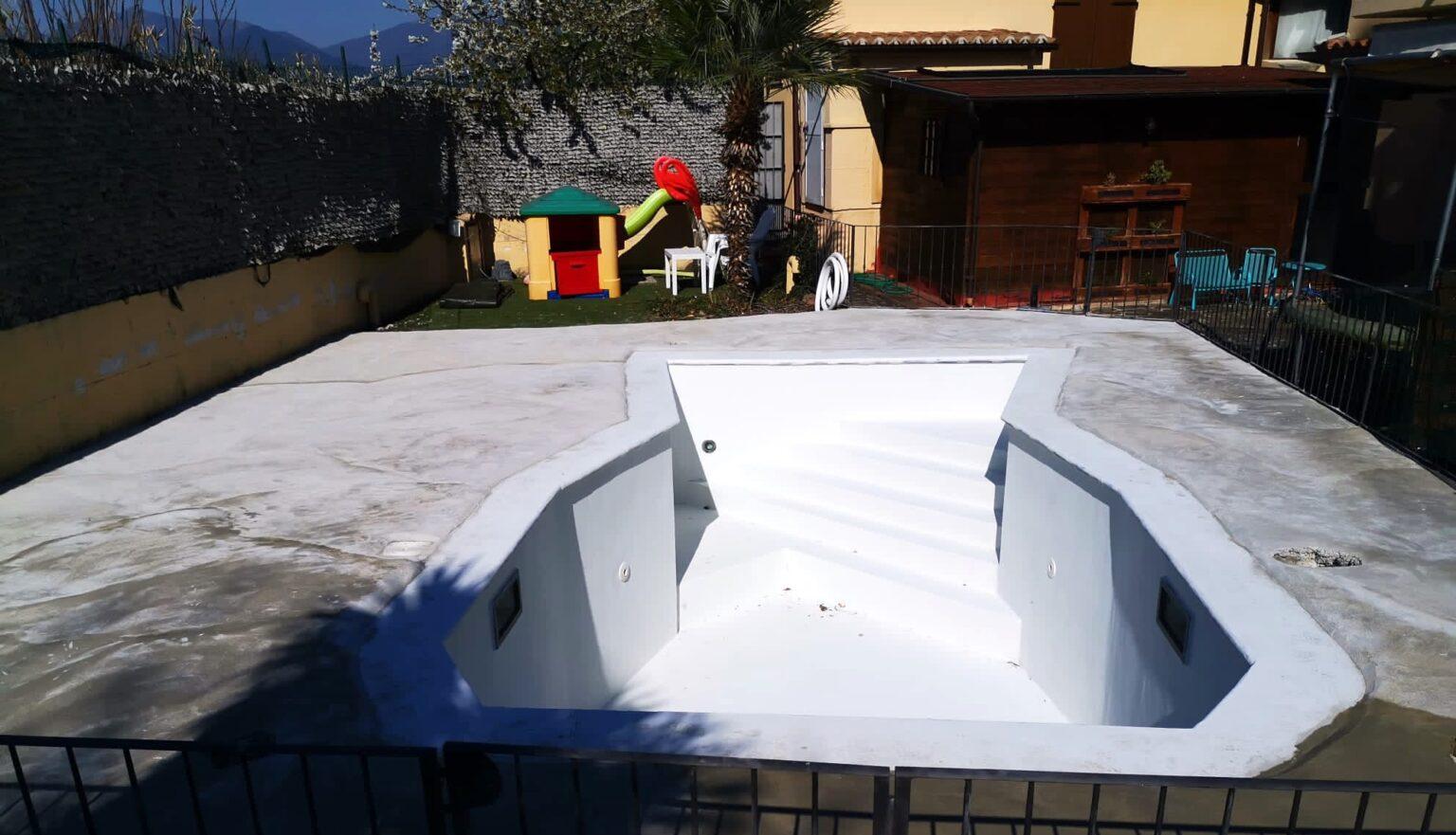 ripristino piscine vecchie